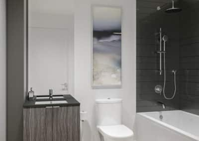 Feature -Bathroom