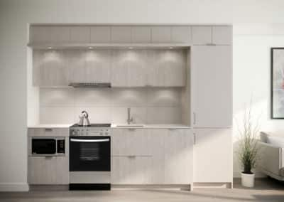 Features -Kitchen